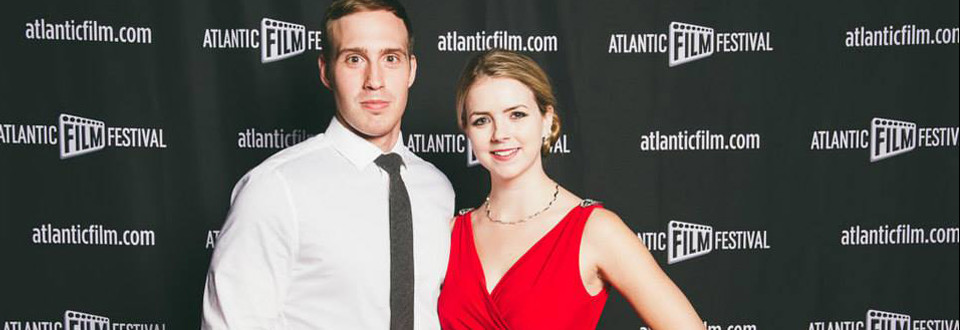 Movie opens to positive press at Atlantic Film Festival